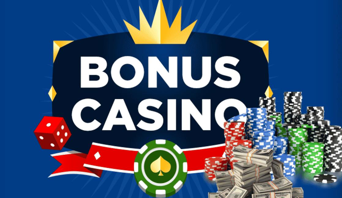 online casino bonus secenekleri nelerdir